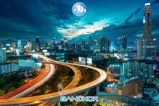 teambuilding event locations - Bangkok