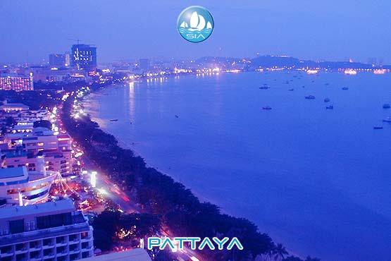 teambuilding event locations - Pattaya
