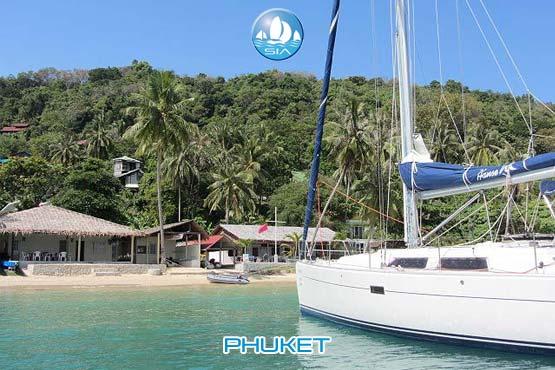 teambuilding event locations - Phuket