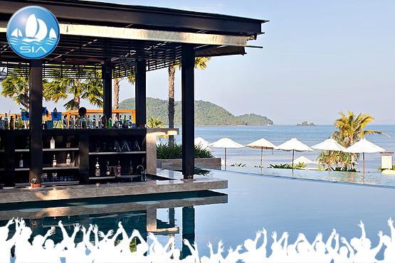 MICE meeting - Phuket and Pattaya